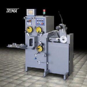 Objemovací stroje - DST 60/DST 90/DST 90 FB